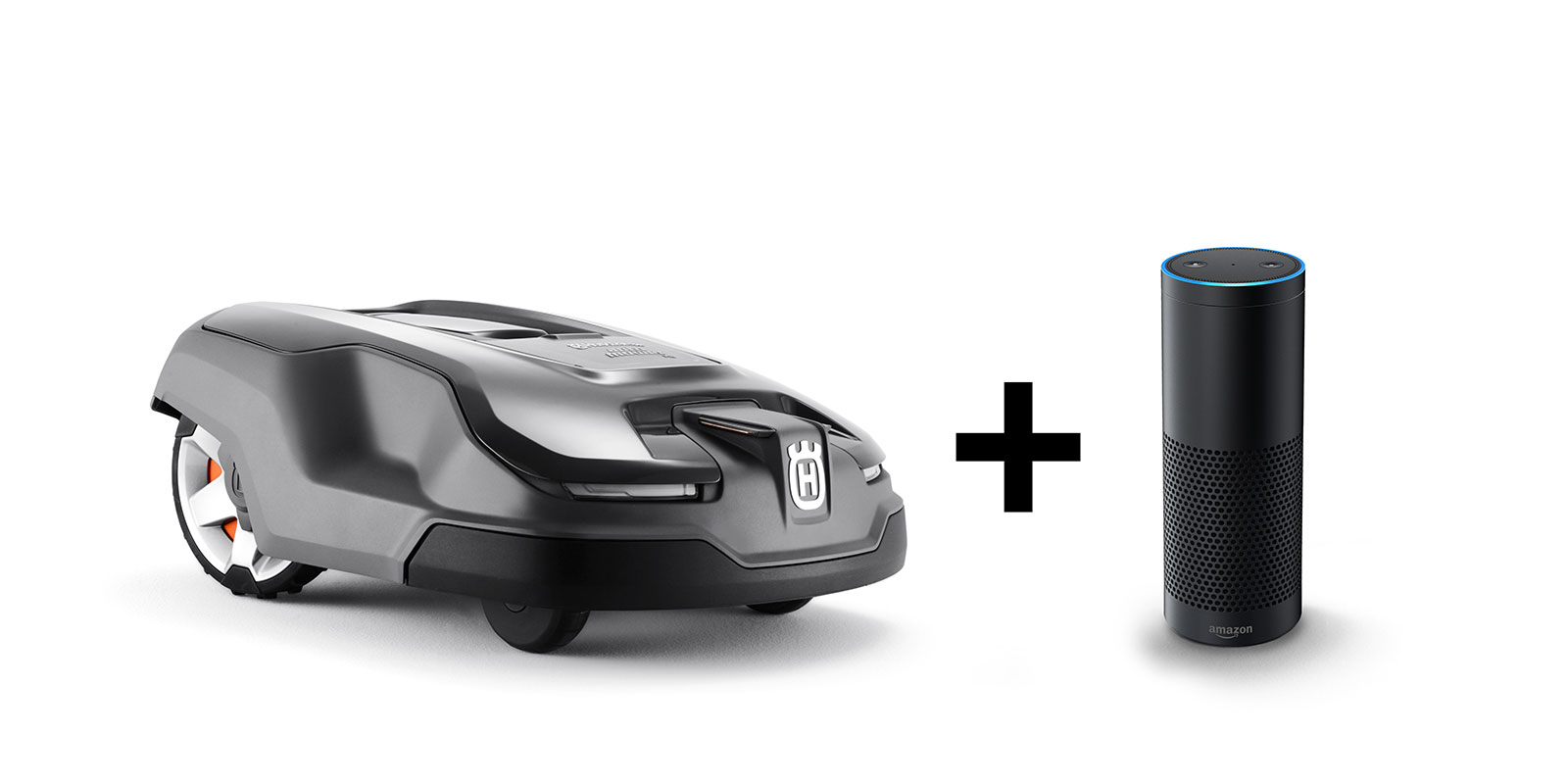 Automower and Alexa