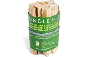 Certainly Wood release Kindle Roll