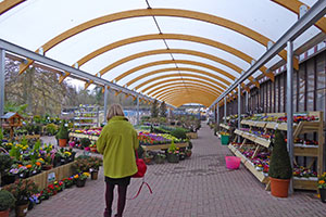 Why garden centres should visit Fordingbridge at Glee