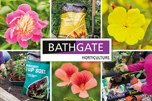 Bathgate Horticulture's range is formulated to the highest standards