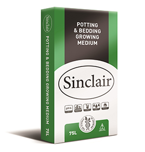 Sinclair Pro potting bedding