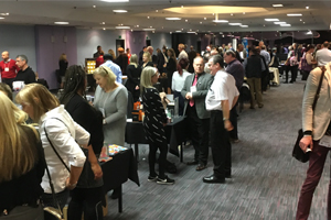 Choice 'Meet the Buyer' at Spring Fair 2019