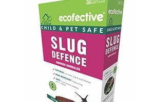 Sipcam slug and snail control