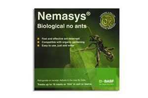 Nemasys Biological ant deterrent