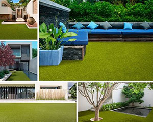 Why Brits Are Ditching the Lawn Mower - artificial grass