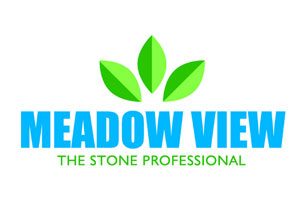 Meadow View Stone logo