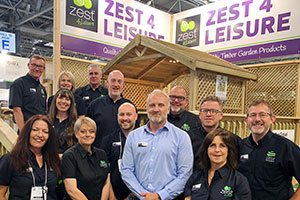 zest 4 leisure team