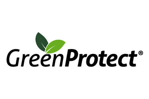 Green Protect logo