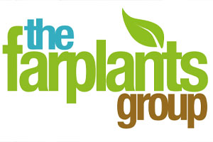 The Farplants become Perennial's latest Platinum Partner logo
