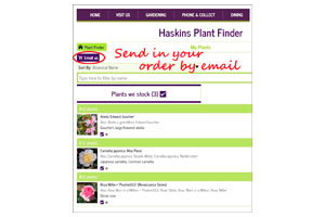 Haskins plant finder selling more online in COVID-19 crisis