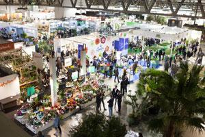 Gardenex secures government funding for major garden trade