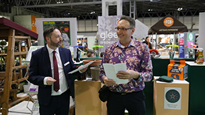 And the winners are….Glee at Spring Fair New Product Showcase winners confirmed