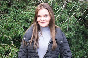Harriet Andrews has joined the Wyevale Nurseries Sales Team