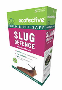 Sipcam urges retailers to stock up on natural slug and snail controls to meet demand ahead of metaldehyde ban