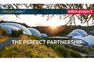 Eden project range partnership