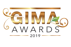 2019 GIMA Awards logo