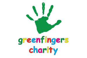 Greenfingers Charity logo