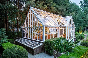 demand for greenhouses