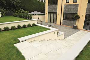 Andrew Singleton, Sales Director at Bradstone, answers Garden Trade Specialist's questions on the aggregate products company