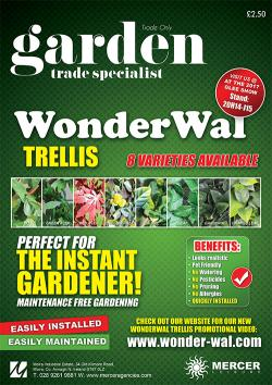 Garden Trade Specialist Magazine August September 2017