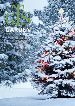 Garden Trade Magazine Christmas 2018 Supplement