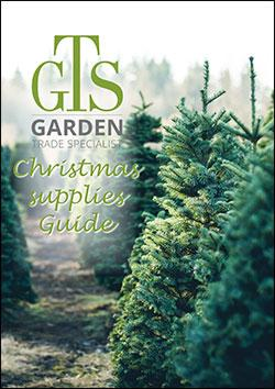 Christmas supplies guide front cover