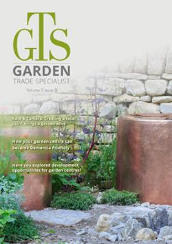 Garden Trade Specialist issue 9