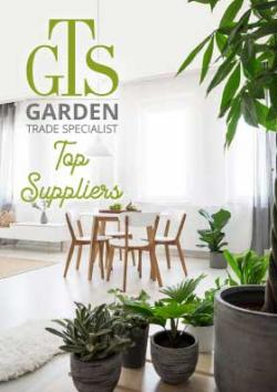 Top suppliers front cover