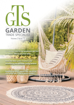 Garden Trade Specialist Issue 12