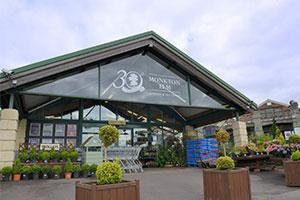 Garden Centre Association, Monkton Elm