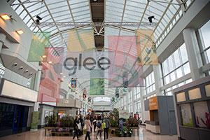 Still time to join the new Glee Discovery Tour