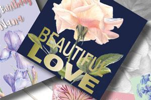 Zaquarella Greeting Cards