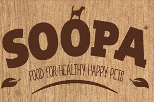 SOOPA PETS - Win A Retail Starter Kit Worth £170